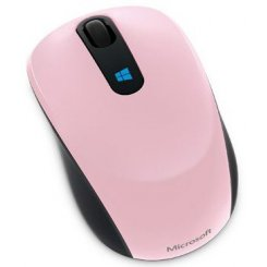 Microsoft Sculpt Mobile WL (43U-00020) Light Orchid