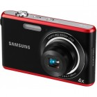 Samsung PL90 Black Red