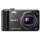 Sony Cyber-shot DSC-H70 Black
