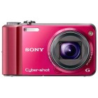 Sony Cyber-shot DSC-H70 Red