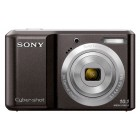 Sony Cyber-shot DSC-S2000 Black
