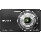 Sony Cyber-shot DSC-W350 Black