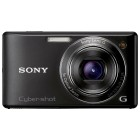 Sony Cyber-shot DSC-W380 Black