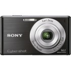 Sony Cyber-shot DSC-W530 Black