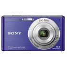 Sony Cyber-shot DSC-W530 Blue