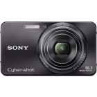 Sony Cyber-shot DSC-W570 Black