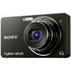 Sony Cyber-shot DSC-WX1 Black