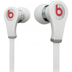 Beats Tour (848447000883) White