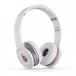 Beats Wireless (848447000920) White