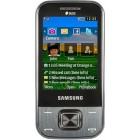 Samsung C3752 Metallic Grey