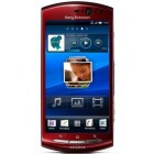 Sony Ericsson MT15i Xperia Neo Red