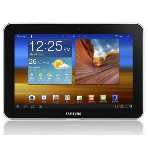 Планшет Samsung P7300 Galaxy Tab 8.9 16GB Pure White