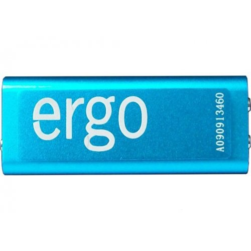 ERGO Zen Little HS-644 2GB Blue