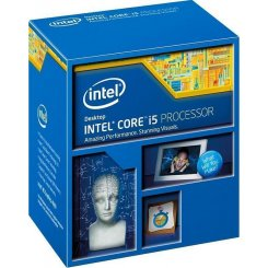 Intel Core i5-4460 3.2GHz 6MB s1150 Box (BX80646I54460)