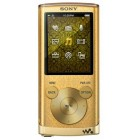 Sony NWZ-E454 8GB Gold