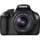 Canon EOS 1100D 18-55 IS II Kit Gray