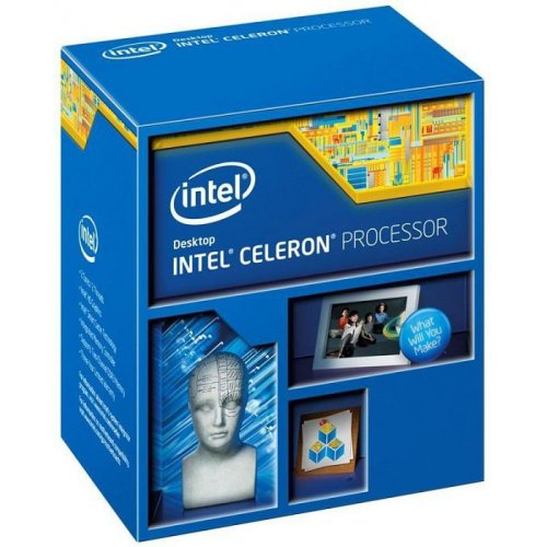 Intel Celeron G1840 2.8GHz 2MB s1150 Box (BX80646G1840)
