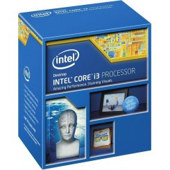 Intel Core i3-4360 3.7GHz 4MB s1150 Box (BX80646I34360)