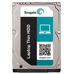 Seagate Laptop 500GB 32MB 7200RPM 2.5