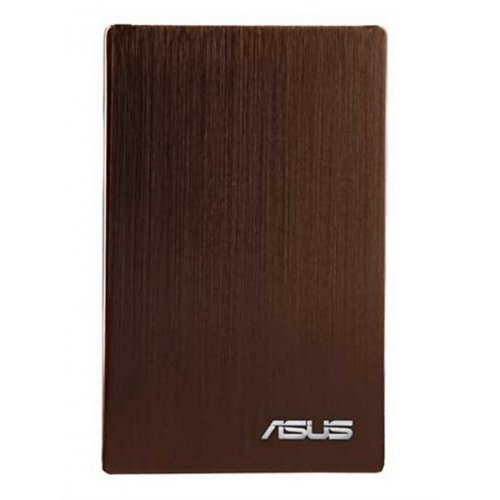 Внешний HDD Asus AN200 320GB Brown