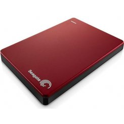 Seagate Backup Plus Portable 2TB STDR2000203 Red