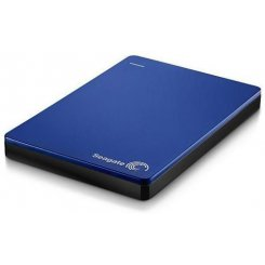 Seagate Backup Plus Portable 2TB STDR2000202 Blue