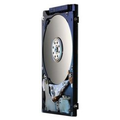 Hitachi Travelstar Z7K500 500GB 32MB 7200RPM 2.5