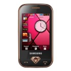 Samsung S7070 Diva Luxury Gold