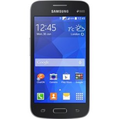 Samsung Galaxy Star Advance G350 Black