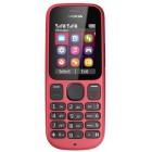 Nokia 101 Red