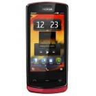 Nokia 700 Coral Red