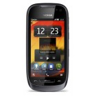 Nokia 701 Steel Dark