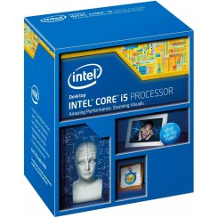 Intel Core i5-4590 3.3GHz 6MB s1150 Tray (CM8064601560615)