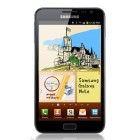 Samsung N7000 Galaxy Note Dark Blue