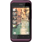 HTC Rhyme Plum Purple