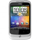 HTC A3333 Wildfire White