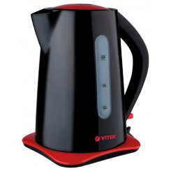 Vitek VT-1176 Black/Red