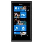 Nokia Lumia 800 Matt Black