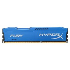 Kingston DDR3 4GB 1600MHz HyperX FURY Blue (HX316C10F/4)