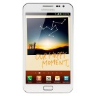 Samsung N7000 Galaxy Note Ceramic White