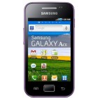 Samsung Galaxy Ace S5830i Plum Purple