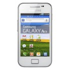 Samsung Galaxy Ace S5830i Pure White