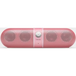 Beats Pill Nicki Minaj Pink