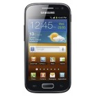 Samsung Galaxy Ace 2 I8160 Onyx Black