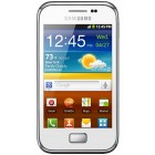 Samsung Galaxy Ace Plus S7500 Chic White