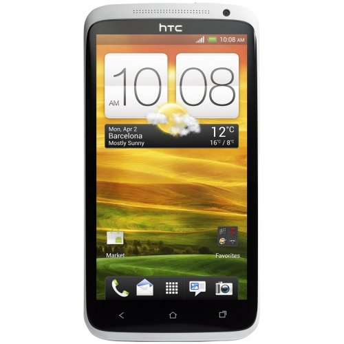 Смартфон HTC One X s720e 16GB White