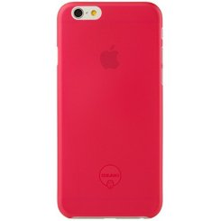 Чехол OZAKI O!coat-0.3-Jelly iPhone 6 OC555RD Red