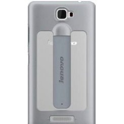 Чехол Lenovo S856 BACK COVER PG39A6N0PL Smoke
