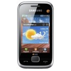 Samsung C3312 Champ Deluxe Soft Black