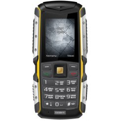 Texet TM-511R Black